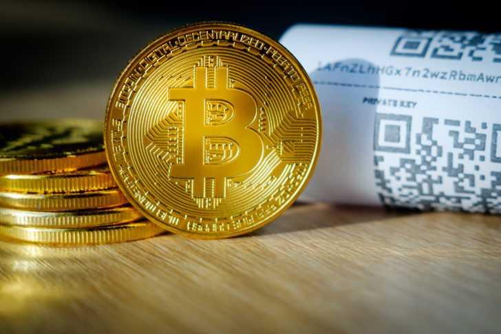 Bitcoin đã tăng 9 triệu lần
