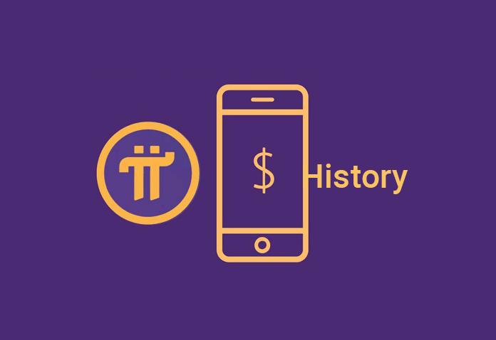 Lịch sử phát triển của Pi Network