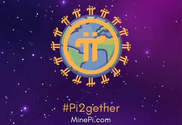 #pi2gether