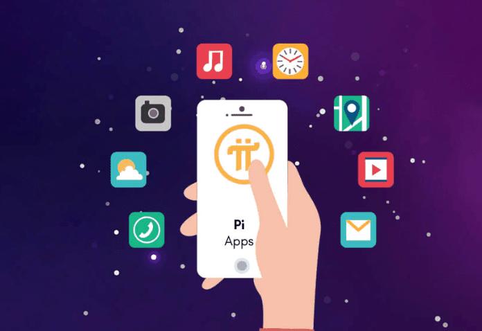 Nền tảng ứng dụng Pi