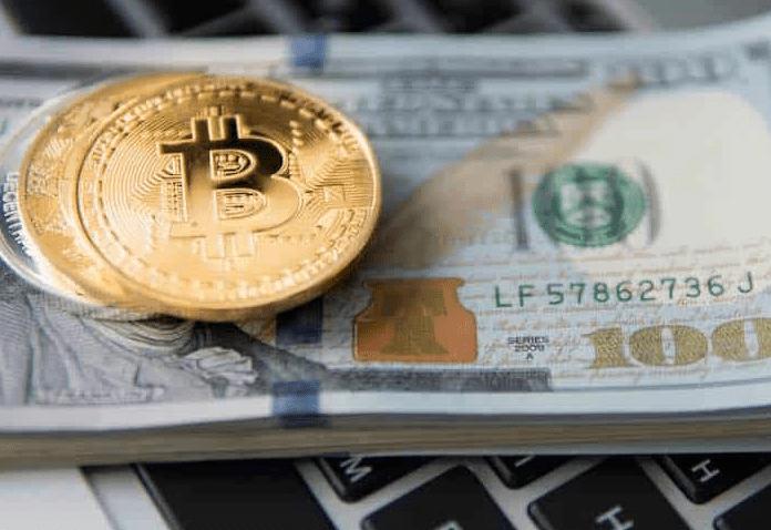 Tiền mã hóa và tiền pháp định