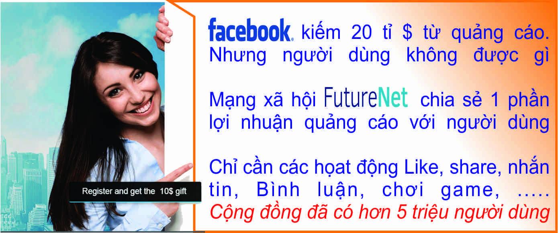 Quảng cáo của các Leader Việt Nam