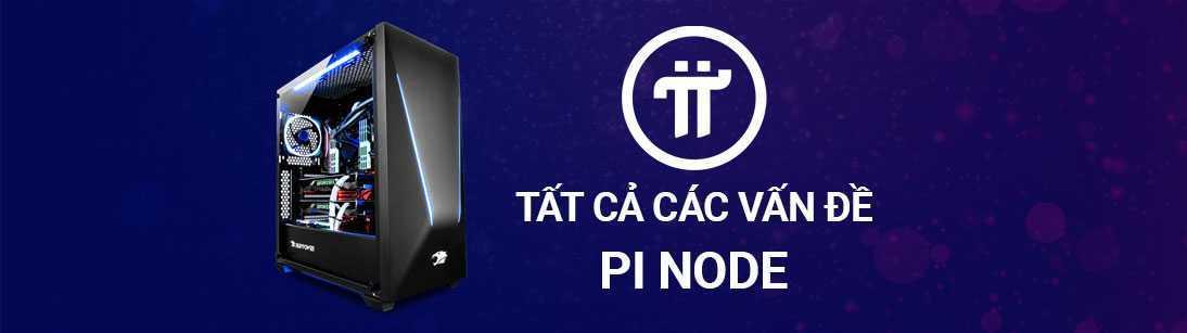 Phần mềm Pi Node