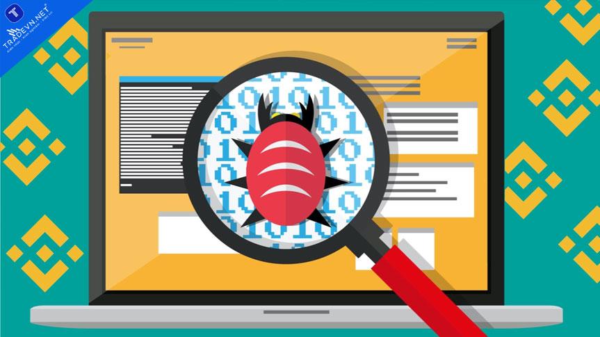 Binance Smart Chain tạo Quỹ tiền thưởng lỗi 10 triệu USD để thắt chặt bảo mật giao thức