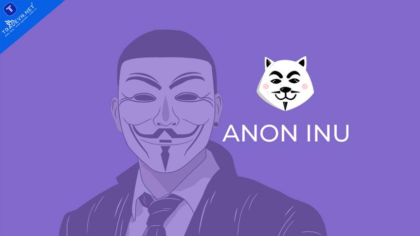 Nhóm Hacker Anonymous ra mắt Token Anon Inu để chống lại Elon Musk và Trung Quốc