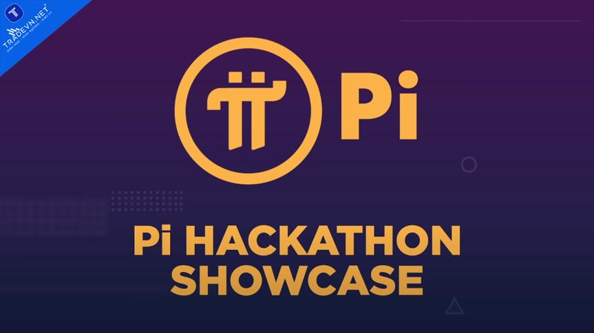 Pi Hackathon Showcase