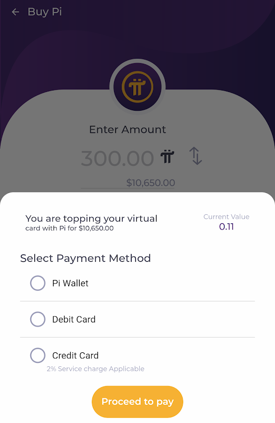 Ứng dụng MyPiPay