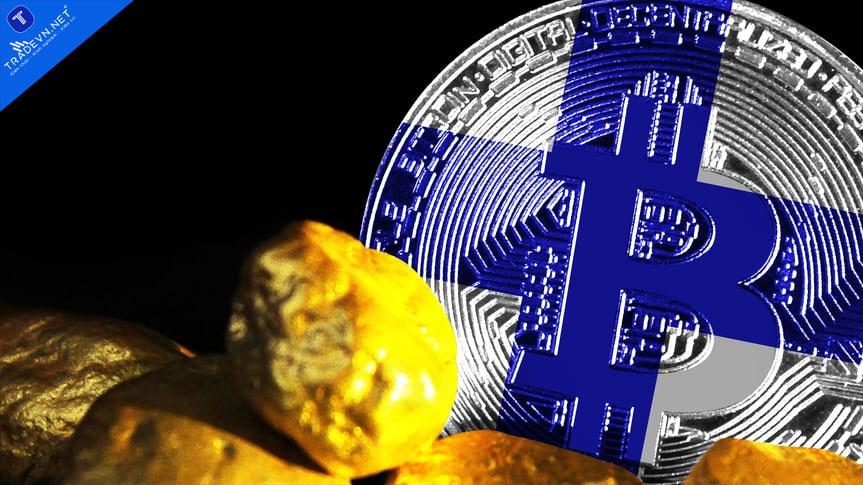 Phần Lan đang thanh lý số Bitcoin tịch thu trị giá hơn 80 triệu USD