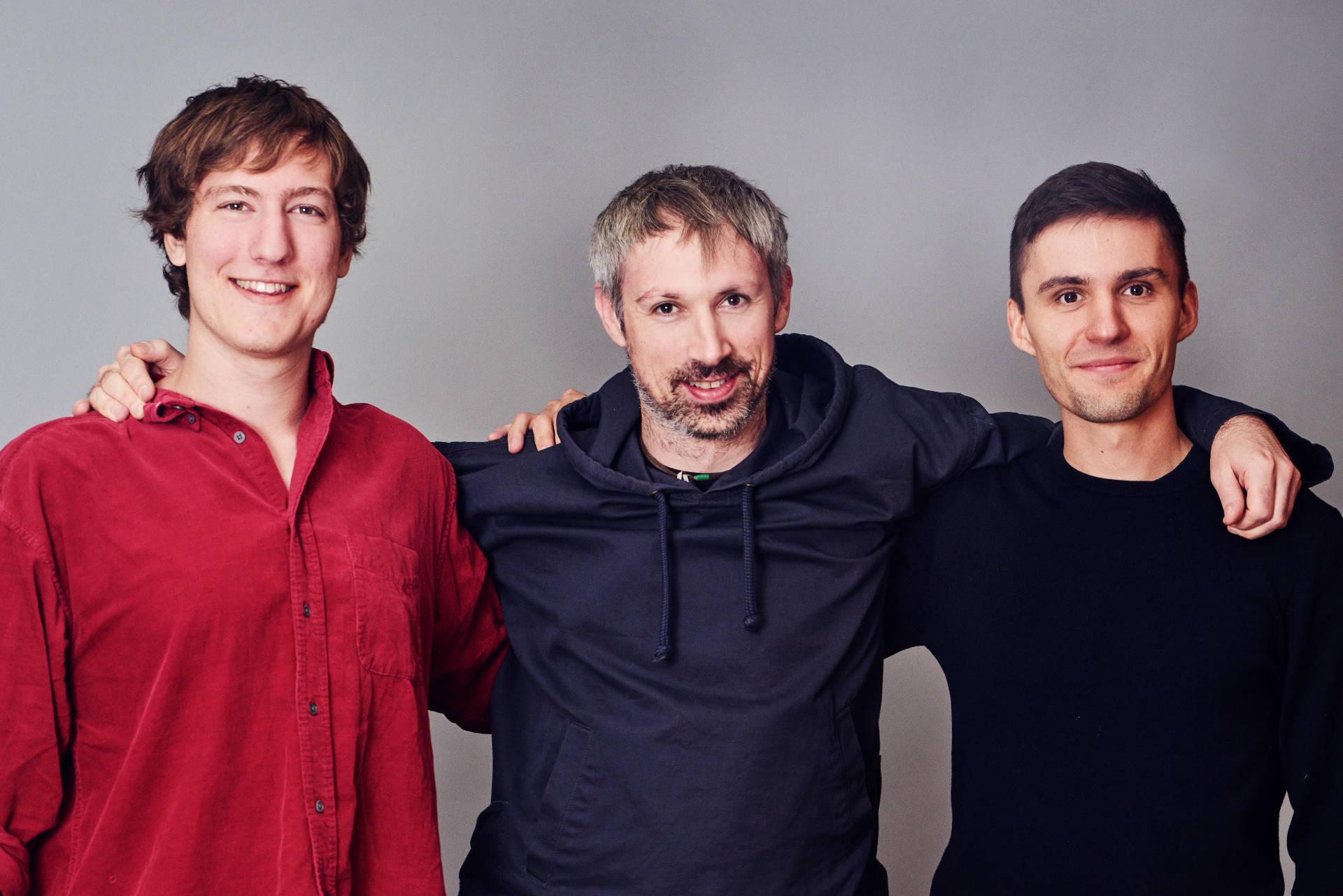 Đội ngũ phát triển Polkadot