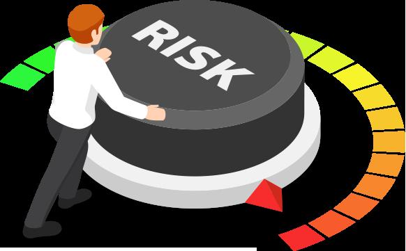 Quản lý rủi ro kém