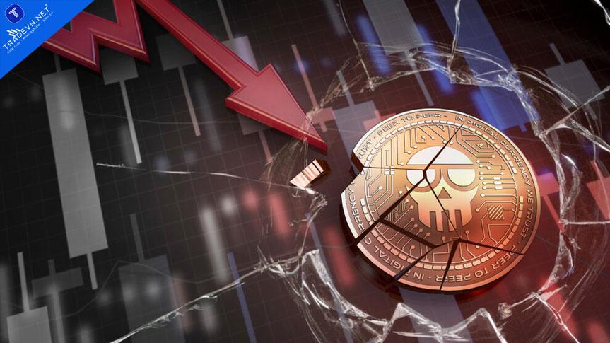 Những hình thức lừa đảo phổ biến trong thị trường Crypto