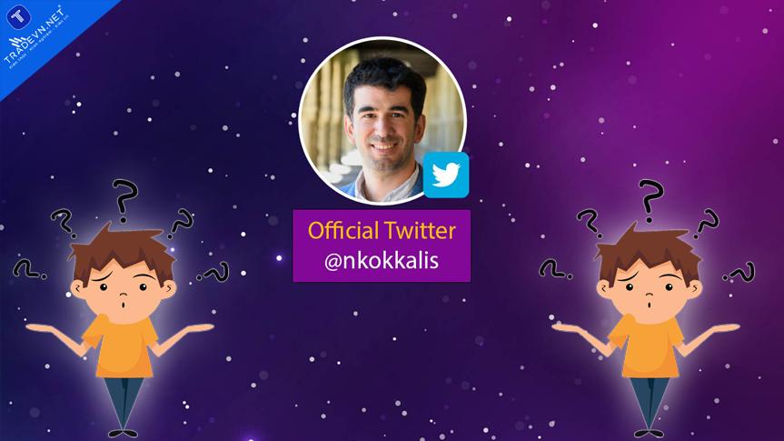 Nicolas công bố những bí mật có trong các tài khoản xã hội!3 điểm chính để kích thích tư duy!