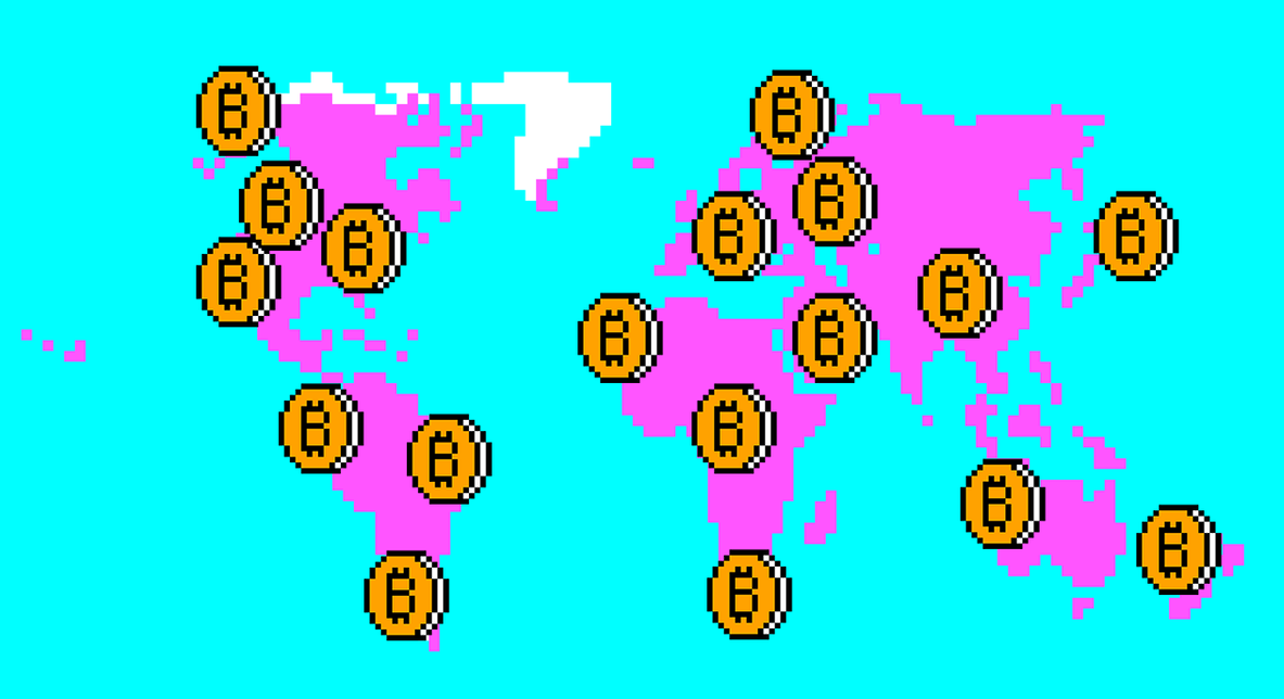 Phong trào siêu Bitcoin hóa