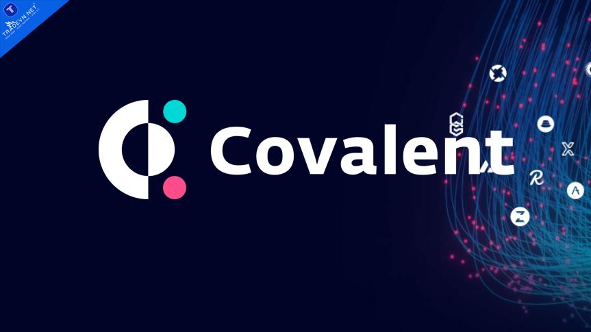 Covalent là gì? Tổng quan về Token CQT, Covalent Query Token