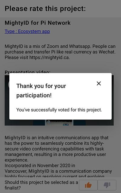 Đánh giá ứng dụng MightyID