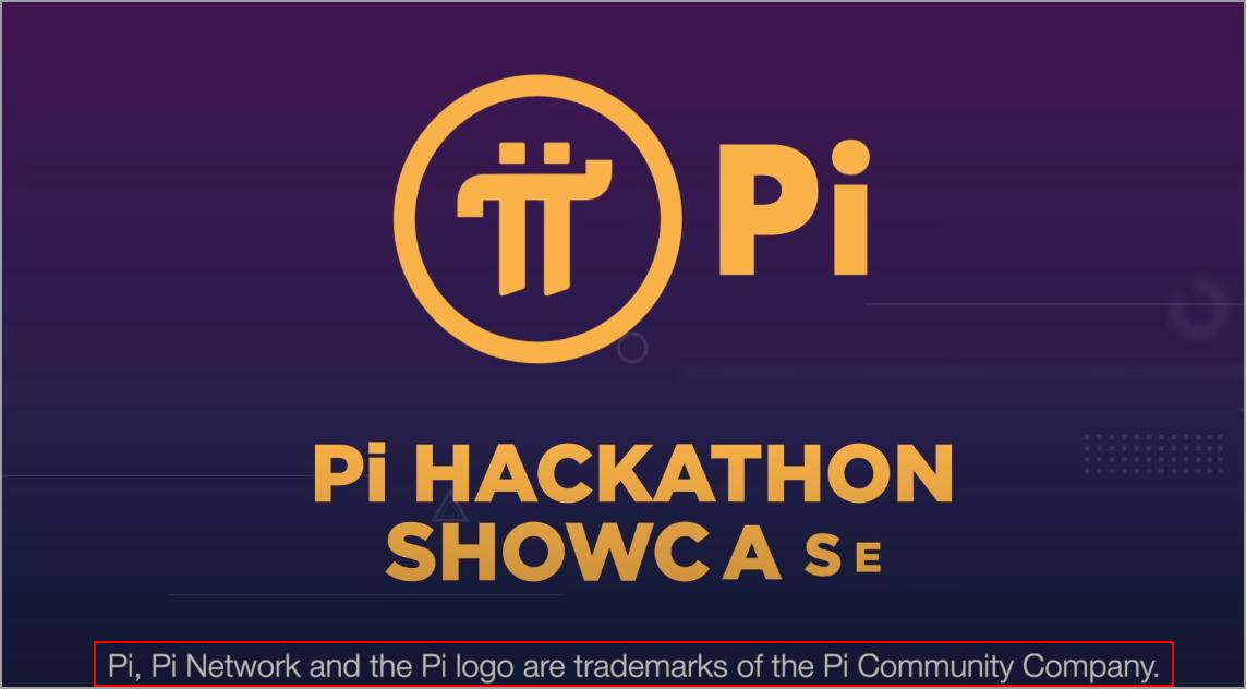 Pi, Pi Network và Logo Pi là các thương hiệu của công ty Pi Community.