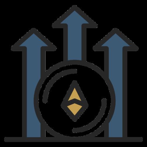 Được xây dựng để mở rộng trên Ethereum