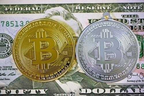 Những hình ảnh đẹp Cryptocurrency